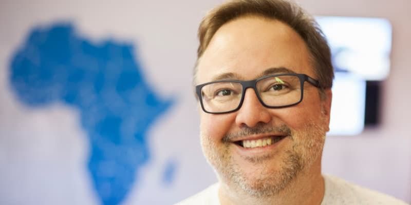 How We Made It In Africa: The journey so far: Brad Magrath, co-founder, Zoona
